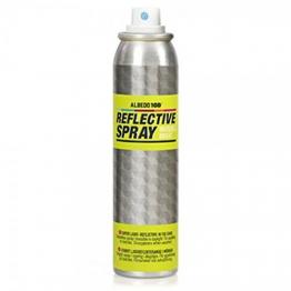 Reflective Spray Invisible Bright 100ml Reflektionsspray Albedo für Textilien